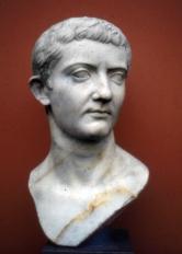 Tiberius Caesar, Public Doman