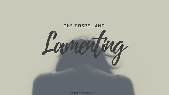 Copy of Misrepresenting the Gospel
