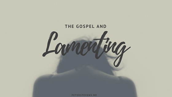 Copy of Misrepresenting the Gospel
